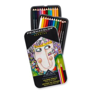 Architects Gifts Prismcolor Pencils